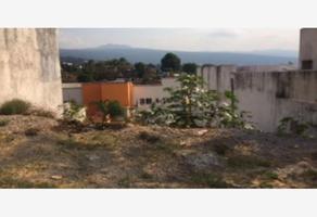 Foto de terreno habitacional en venta en  , lomas de ahuatlán, cuernavaca, morelos, 9915554 No. 01