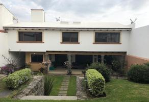 Foto de casa en renta en lomas de ahuatlán , jardines de ahuatlán, cuernavaca, morelos, 0 No. 01