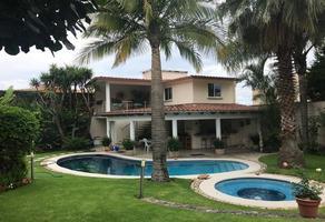 Foto de casa en venta en lomas de ahuatlan , real de tetela, cuernavaca, morelos, 14364557 No. 01