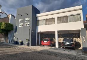 Foto de casa en venta en lomas de ahutlan , real de tetela, cuernavaca, morelos, 11876151 No. 01