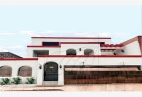 Foto de casa en venta en lomas de anahuac 00, lomas de anáhuac, monterrey, nuevo león, 11634996 No. 01