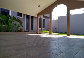 Foto de casa en venta en  , lomas de anáhuac, monterrey, nuevo león, 11337944 No. 01