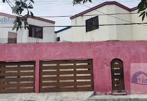 Foto de casa en renta en  , lomas de anáhuac, monterrey, nuevo león, 15777407 No. 01