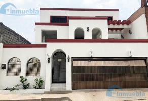 Foto de casa en venta en  , lomas de anáhuac, monterrey, nuevo león, 17838143 No. 01