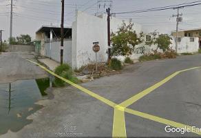 Foto de terreno habitacional en venta en  , lomas de anáhuac, monterrey, nuevo león, 7027793 No. 01