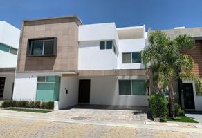 Foto de casa en venta en lomas de anelopolis, azul 0, lomas de angelópolis, san andrés cholula, puebla, 9654126 No. 01