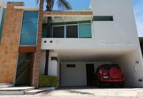 Foto de casa en renta en lomas de angelópolis 1, lomas de angelópolis ii, san andrés cholula, puebla, 0 No. 01