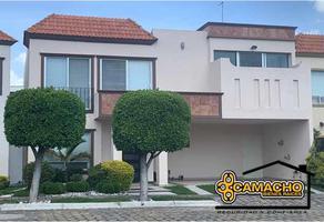 Foto de casa en venta en lomas de angelópolis 120, lomas de angelópolis ii, san andrés cholula, puebla, 0 No. 01