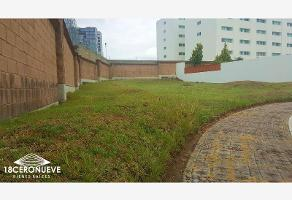 Foto de terreno habitacional en venta en lomas de angelopolis 202, lomas de angelópolis ii, san andrés cholula, puebla, 0 No. 01