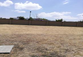 Foto de terreno habitacional en venta en  , lomas de angelópolis ii, san andrés cholula, puebla, 14571155 No. 01