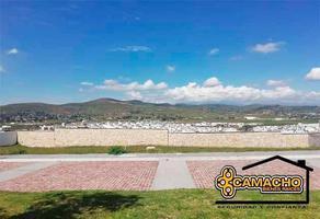 Foto de terreno habitacional en venta en  , lomas de angelópolis ii, san andrés cholula, puebla, 17390223 No. 01