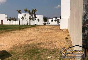 Foto de terreno habitacional en venta en  , lomas de angelópolis ii, san andrés cholula, puebla, 17408350 No. 01