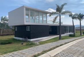 Foto de terreno habitacional en venta en  , lomas de angelópolis ii, san andrés cholula, puebla, 18583350 No. 01