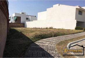 Foto de terreno habitacional en venta en lomas de angelópolis ll 214, lomas de angelópolis ii, san andrés cholula, puebla, 0 No. 01
