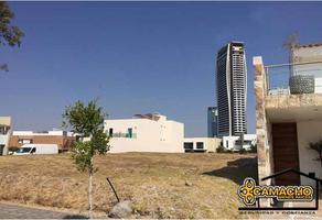Foto de terreno habitacional en venta en lomas de angelopolis ll 216, lomas de angelópolis ii, san andrés cholula, puebla, 0 No. 01