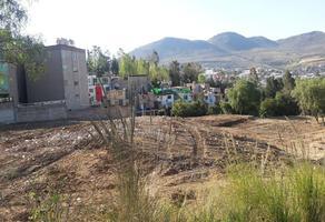 Foto de terreno habitacional en venta en  , lomas de atizapán, atizapán de zaragoza, méxico, 0 No. 01