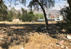 Foto de terreno habitacional en venta en  , lomas de atizapán ii, atizapán de zaragoza, méxico, 7243071 No. 01