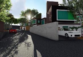 Foto de terreno habitacional en venta en  , lomas de atzingo, cuernavaca, morelos, 15874342 No. 01