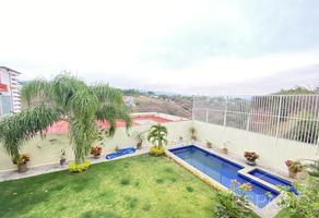 Foto de departamento en venta en  , lomas de atzingo, cuernavaca, morelos, 20511169 No. 01