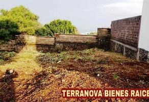 Foto de terreno habitacional en venta en  , lomas de ahuatlán, cuernavaca, morelos, 9134882 No. 01