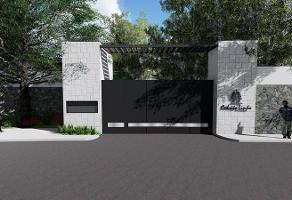 Foto de terreno habitacional en venta en  , lomas de atzingo, cuernavaca, morelos, 9200307 No. 01