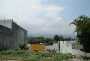 Foto de terreno habitacional en venta en  , lomas de ahuatlán, cuernavaca, morelos, 9330465 No. 01