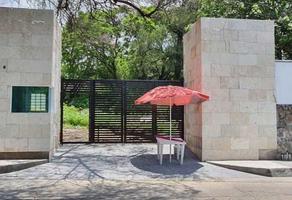 Foto de terreno habitacional en venta en lomas de atzingo , lomas de atzingo, cuernavaca, morelos, 0 No. 01