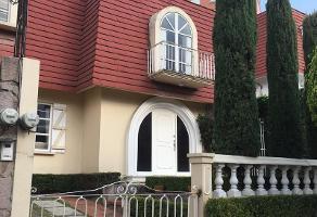 Foto de casa en venta en lomas de bellavista 0, lomas de bellavista, atizapán de zaragoza, méxico, 0 No. 01