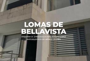 Foto de casa en venta en  , lomas de bellavista, atizapán de zaragoza, méxico, 0 No. 01