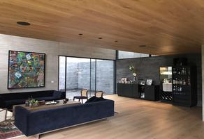 Foto de casa en condominio en renta en lomas de bezares cerrada de bezares , lomas de bezares, miguel hidalgo, df / cdmx, 9231335 No. 01