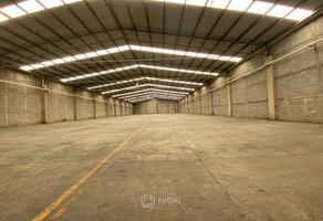 Foto de nave industrial en renta en  , lomas de cartagena, tultitlán, méxico, 16053926 No. 01
