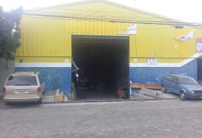 Foto de nave industrial en renta en  , lomas de casa blanca, querétaro, querétaro, 14284602 No. 01
