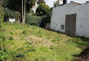 Foto de terreno habitacional en venta en  , lomas de chapultepec ii sección, miguel hidalgo, df / cdmx, 17183845 No. 01