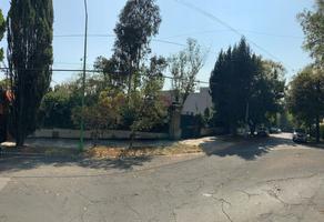 Foto de terreno habitacional en venta en  , lomas de chapultepec ii sección, miguel hidalgo, df / cdmx, 17999261 No. 01