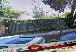 Foto de terreno habitacional en venta en  , lomas de chapultepec ii sección, miguel hidalgo, df / cdmx, 18259124 No. 01