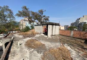 Foto de terreno habitacional en venta en  , lomas de chapultepec ii sección, miguel hidalgo, df / cdmx, 19314889 No. 01