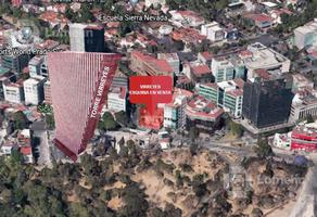 Foto de terreno habitacional en venta en  , lomas de chapultepec ii sección, miguel hidalgo, df / cdmx, 0 No. 01