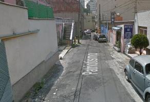 Foto de terreno habitacional en venta en  , lomas de chapultepec vii sección, miguel hidalgo, df / cdmx, 19928752 No. 01