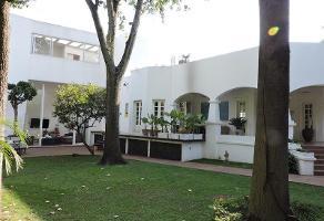 Foto de casa en venta en  , lomas de chapultepec ii secci?n, miguel hidalgo, distrito federal, 0 No. 01