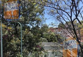 Foto de terreno habitacional en venta en  , lomas de chapultepec vii sección, miguel hidalgo, df / cdmx, 15886515 No. 01