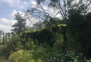 Foto de terreno habitacional en venta en  , lomas de chapultepec vii sección, miguel hidalgo, df / cdmx, 0 No. 01