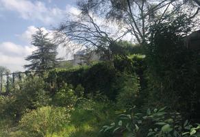 Foto de terreno habitacional en venta en  , lomas de chapultepec vii sección, miguel hidalgo, df / cdmx, 18018776 No. 01