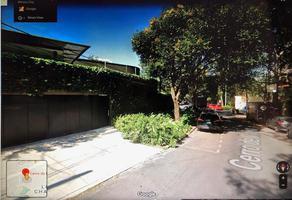 Foto de terreno habitacional en venta en  , lomas de chapultepec vii sección, miguel hidalgo, df / cdmx, 18571093 No. 01