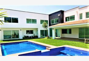 Foto de casa en venta en lomas de cocoyoc 1, viveros de cocoyoc, yautepec, morelos, 0 No. 01