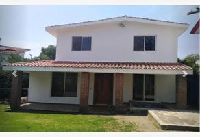 Foto de casa en venta en lomas de cocoyoc 1663, viveros de cocoyoc, yautepec, morelos, 0 No. 01