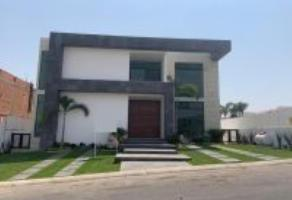 Foto de casa en venta en lomas de cocoyoc 45, lomas de cocoyoc, atlatlahucan, morelos, 0 No. 01