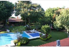 Foto de casa en venta en lomas de cocoyoc 62738, lomas de oaxtepec, yautepec, morelos, 12539031 No. 01