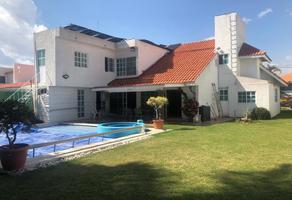 Foto de casa en renta en lomas de cocoyoc 8, lomas de cocoyoc, atlatlahucan, morelos, 18735588 No. 01