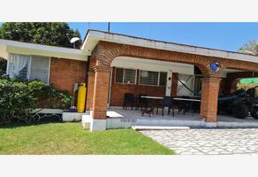 Foto de casa en venta en lomas de cocoyoc 8, vergeles de oaxtepec, yautepec, morelos, 0 No. 01