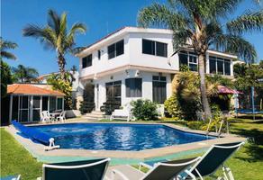 Foto de casa en renta en  , lomas de cocoyoc, atlatlahucan, morelos, 12326965 No. 01